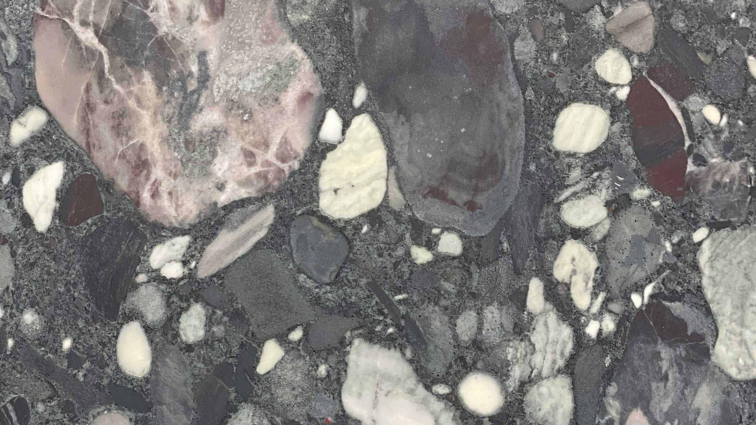 Carmen Blue Natural Stone