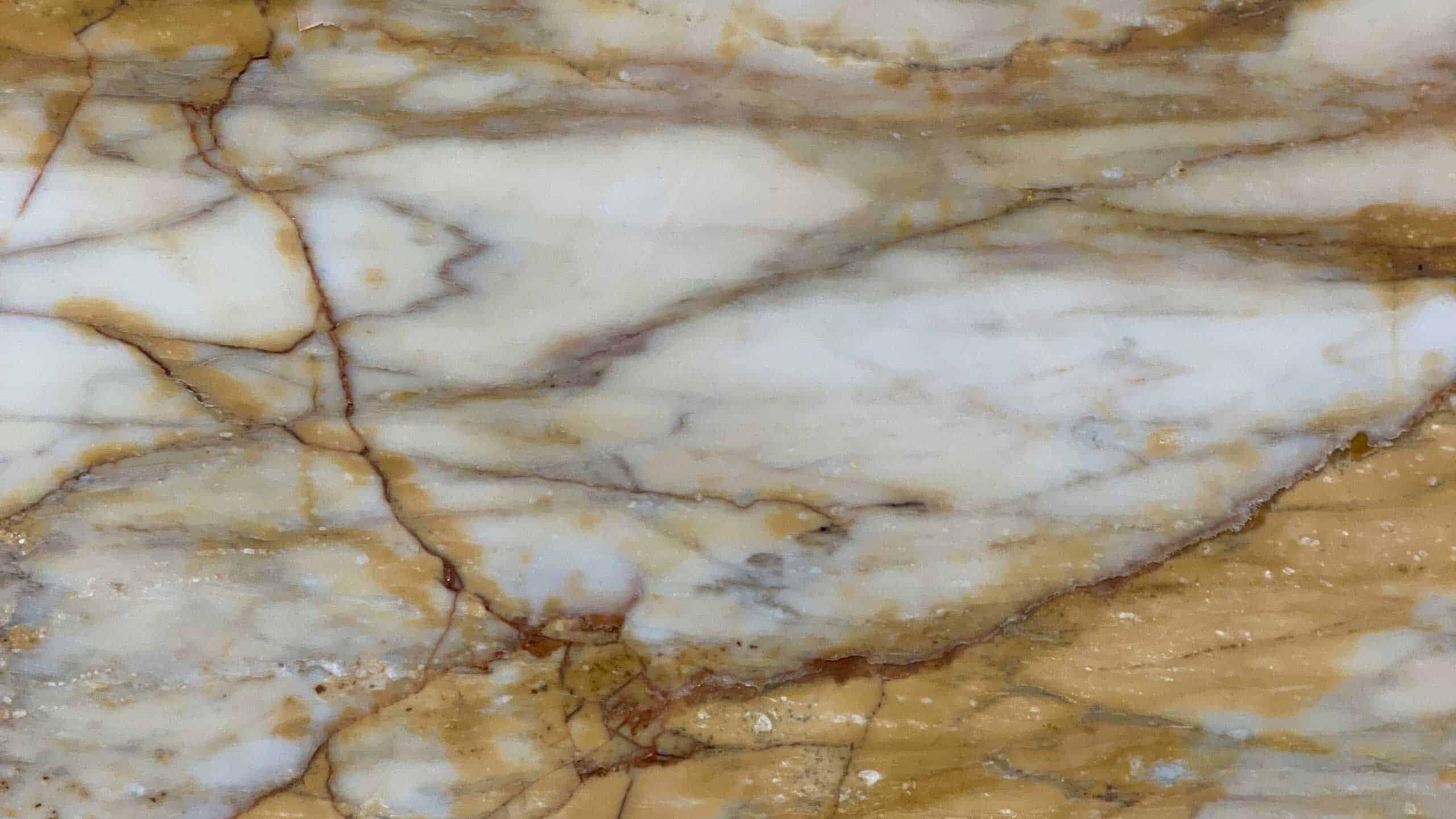 Giallo Siena Natural Stone