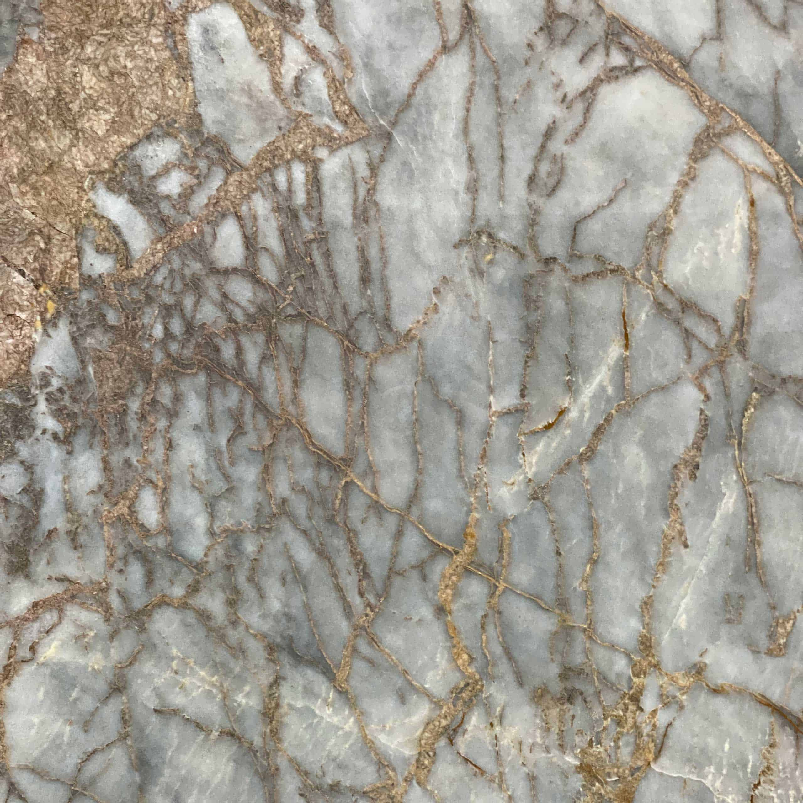 Grey Fire Natural Stone