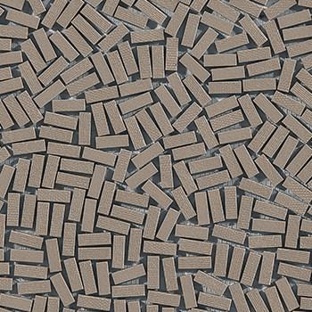 P-saico Clay Mix Tiles