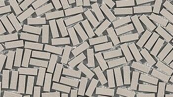 P-saico Plaster Mix Tiles