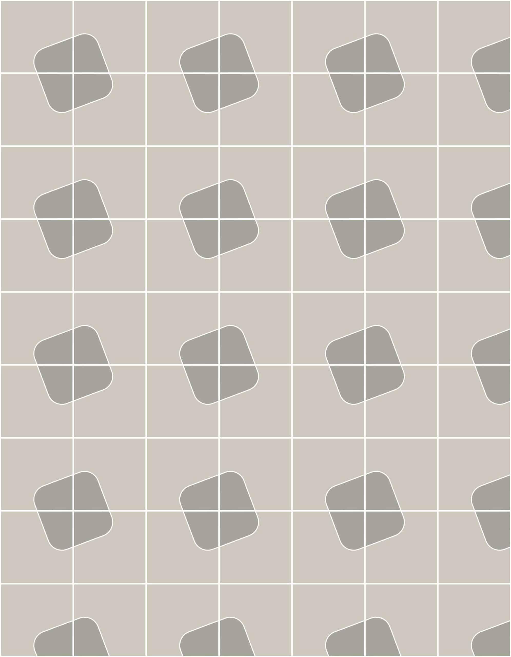 Quilt Chalk Sugar Paper Tiles