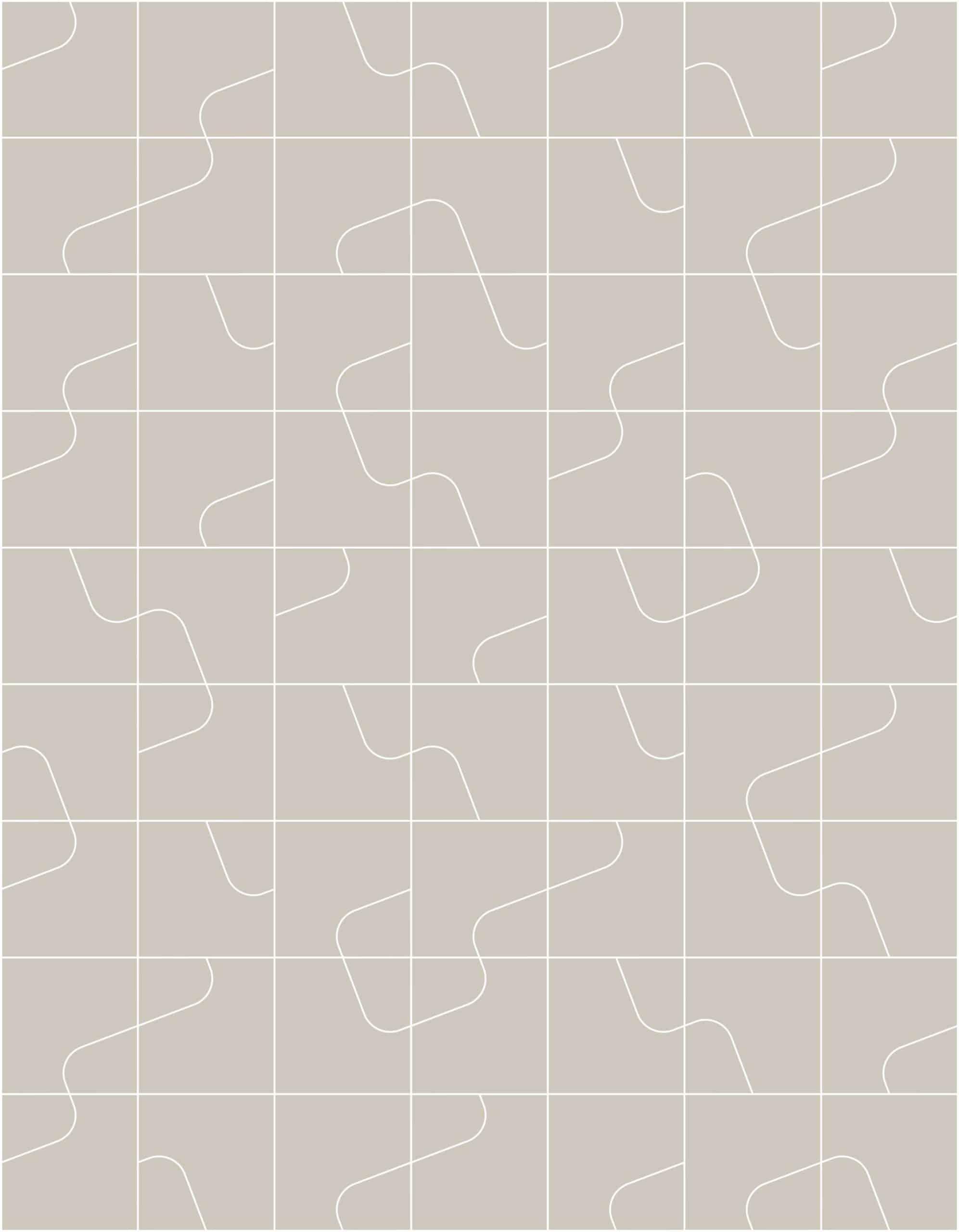 Quilt Chalk Tiles