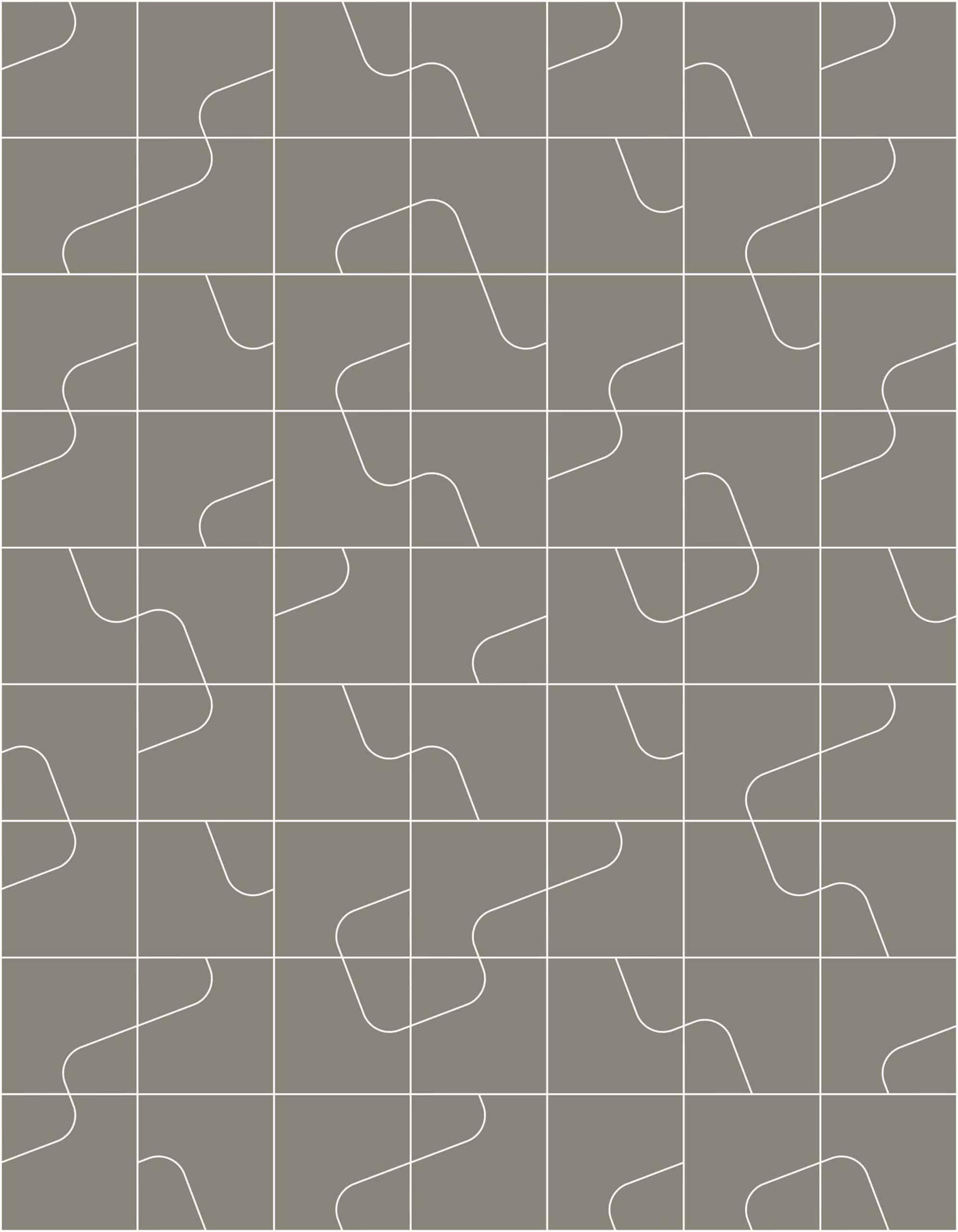 Quilt Mud Tiles