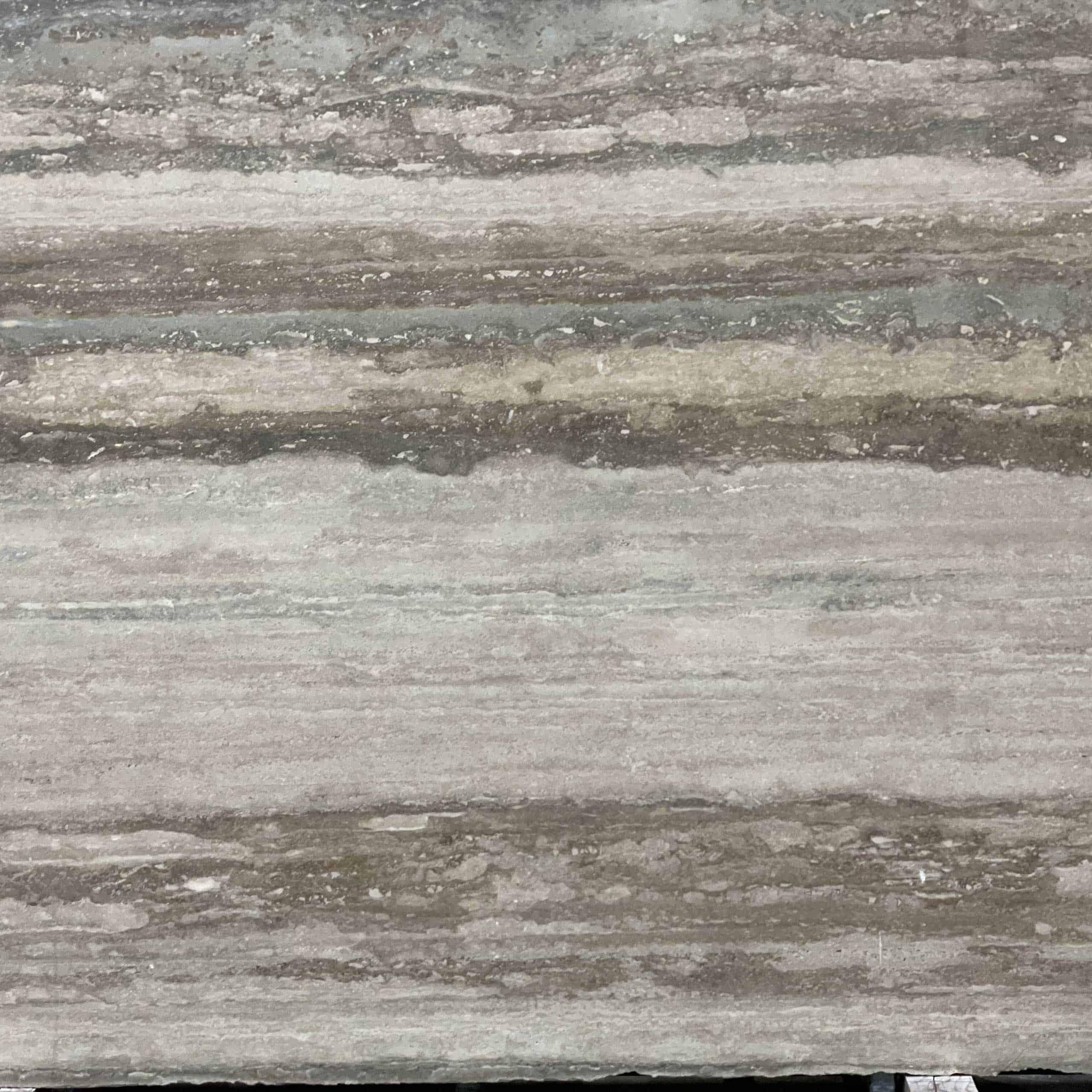 Travertino Silver Natural Stone